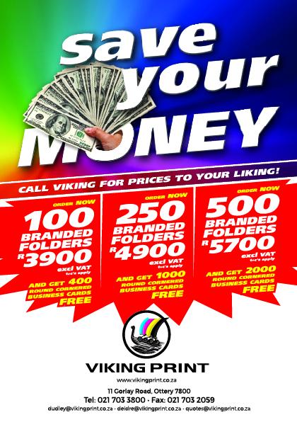 Viking Save Your Money FOLDERS Advert-01